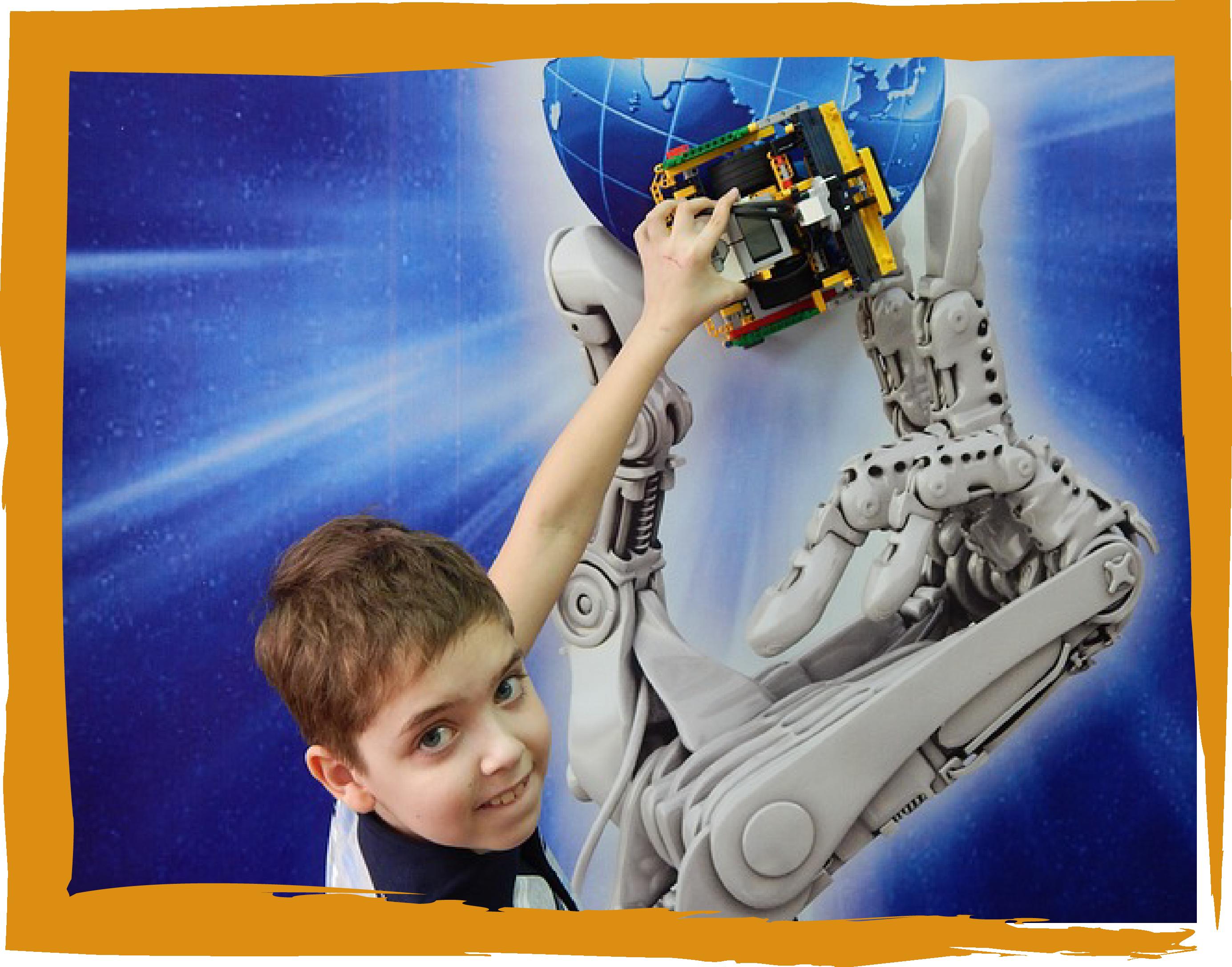 Front Page - Nats Robotics Academy